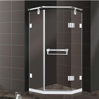 广东淋浴房阐述在安装淋浴房之前,请准备材料和工具