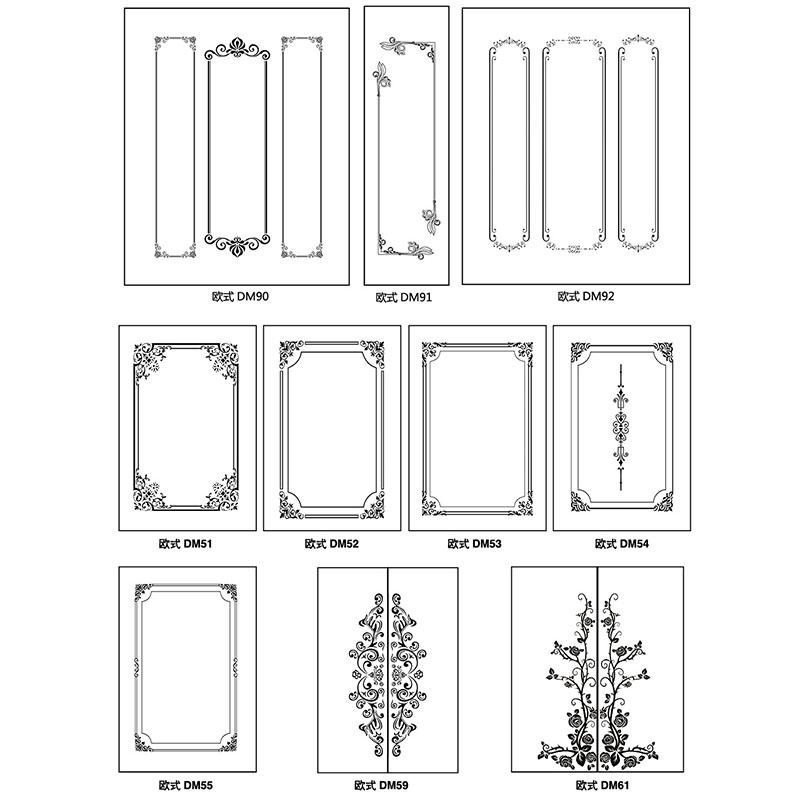 玻璃镀膜系列