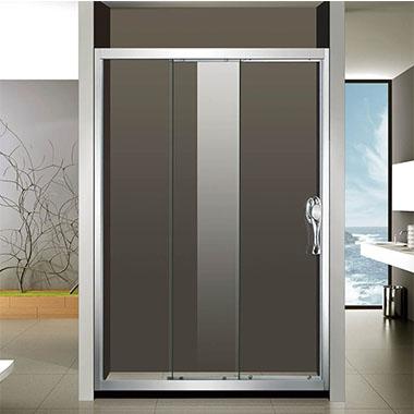 广东淋浴房浅析豪华只是一种外观,功能和形式的双重统一