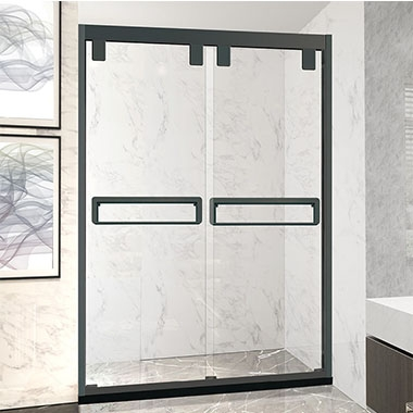 广东淋浴房制造商保存了淋浴房需有的整洁明亮